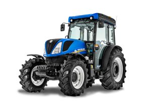 New Holland Spezialtraktor T4