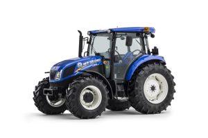 New Holland Traktor TD5.