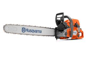 Motorsäge Husqvarna 572