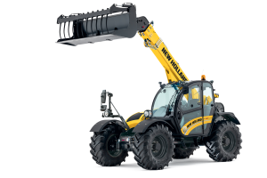 New Holland Telelader